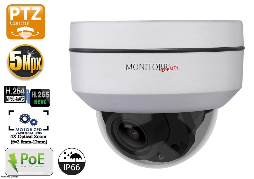 bezpečnostní kamery