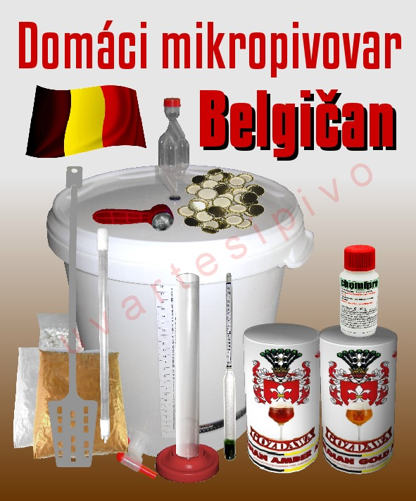 domáce pivo