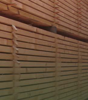 Strešné laty 40 x 60 mm (dĺžka 3 m až 6 m) od pila-pali.sk